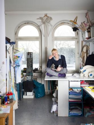 Katrin Rieber