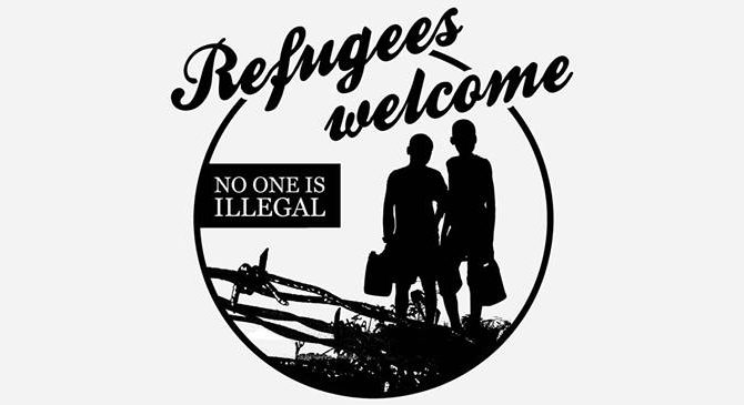 Refugee Welcome