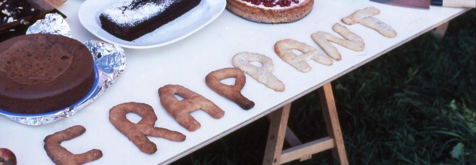 Kuchen Frappant