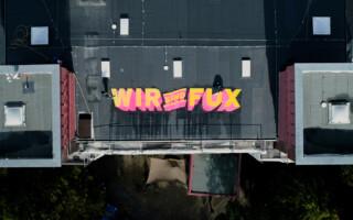 #Wir sind FUX – Kampagne geht weiter