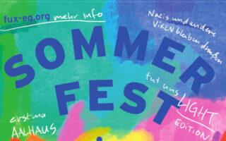 04. + 05. September: Sommerfest 2. Teil
